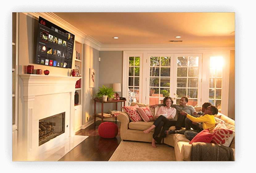 Watch TV with DISH - Hill Radio Inc in Bloomington, IL - DISH Authorized Retailer